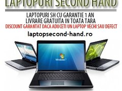 Laptopuri second hand, Goldnet Service